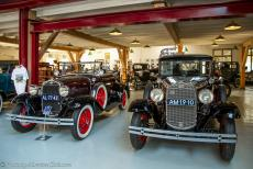 Commemoration Operation Cannonshot 2019 - Commemoration Operation Cannonshot and Memorial Tour 2019: The Operation Cannonshot Memorial Tour 2019 ended at the Ford Museum Tullekensmolen in...