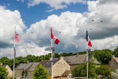 75th anniversary of D-Day - Classic Car Road Trip Normandy, the 75th anniversary of D-Day: Daks over Normandy. For the first time since WWII, more than...