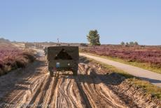 75 years after the Battle of Arnhem - Classic Car Road Trip: Remembering the Battle of Arnhem 75 years on, an imposing convoy of WWII vehicles driving to the commemorative...